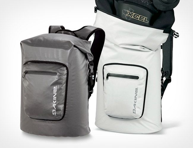 Dakine Cyclone wet-bag | I want one | Pinterest
