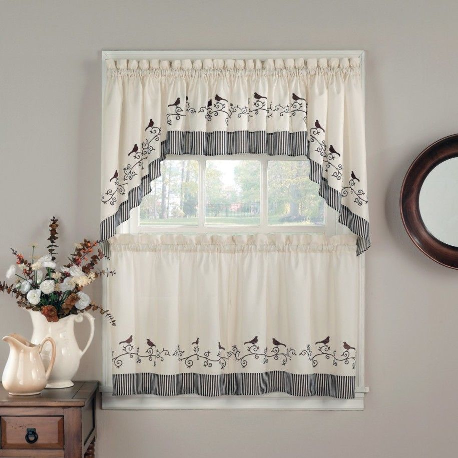 Elegant curtain ideas for the house design simple curtain Window curtains design ideas