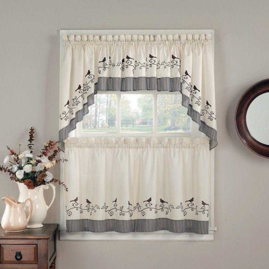 Elegant Curtain Ideas For The House Design Simple Curtain Ideas
