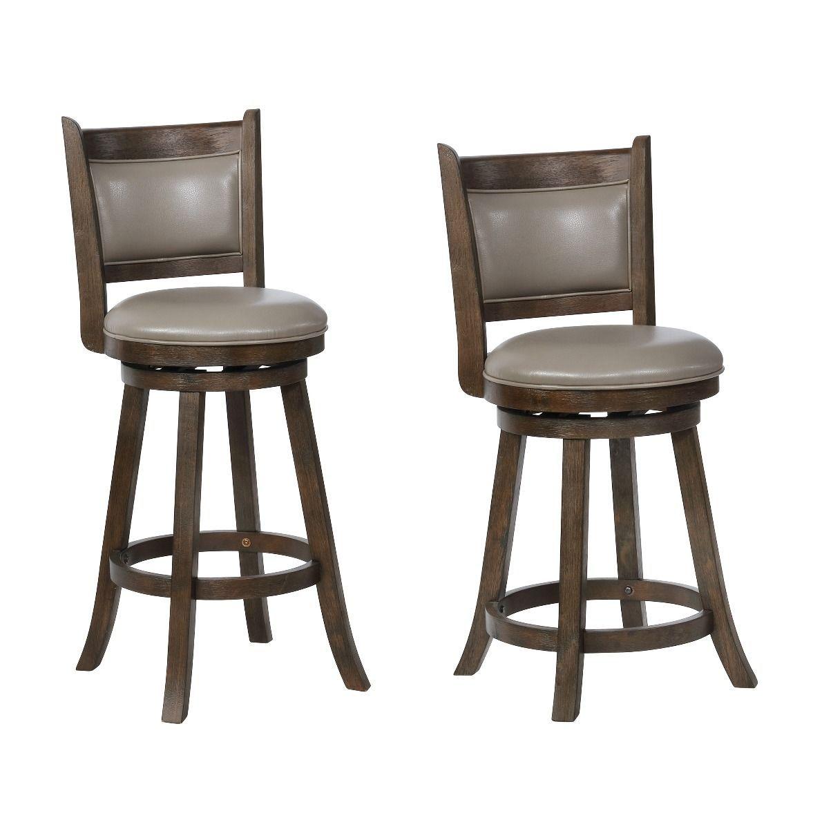 farmhouse bar stools walmart