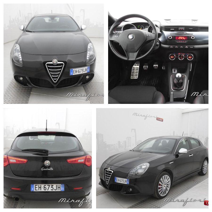 Auto Usate E Km 0 Garantite Fiat Mirafiori Outlet