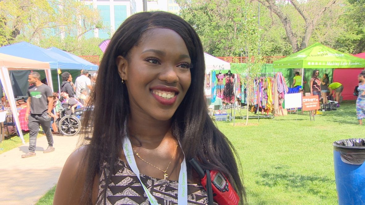 Regina celebrates African cultures with AfroFest African