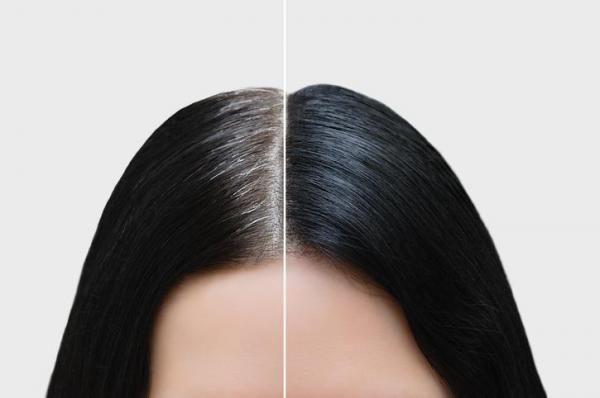 Come tingere i capelli SENZA tinta – 5 Forme di tingere i capelli in modo naturale!