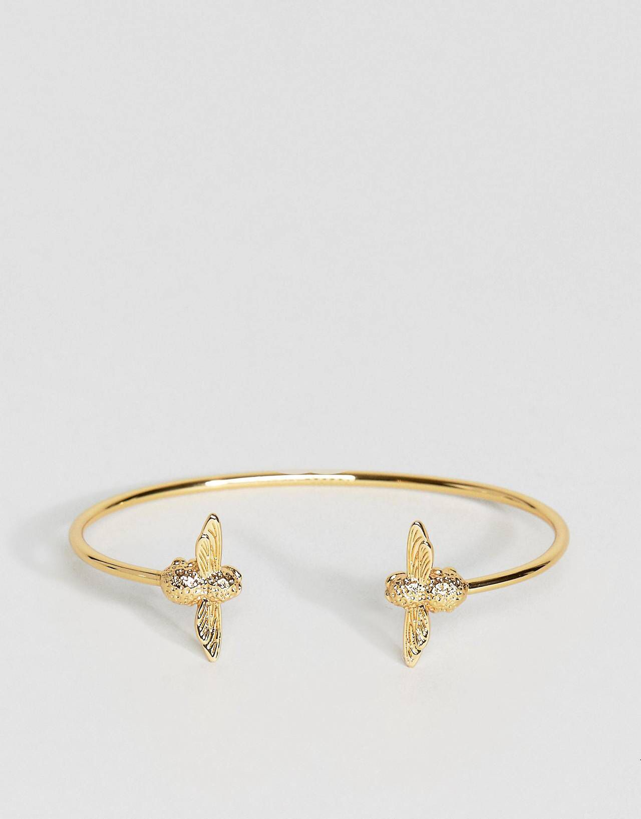 Bee bangle wish list pinterest bees and bangles