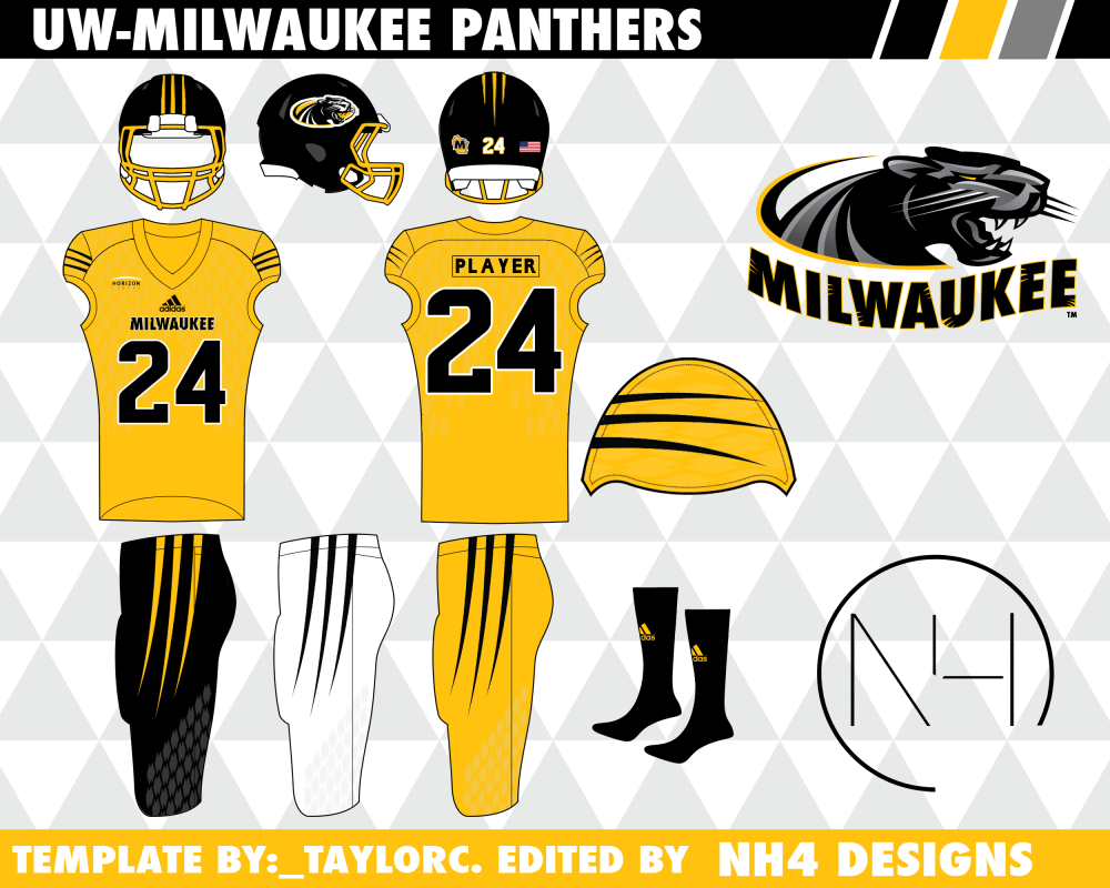 College Football For Non Football D1 Teams Page 7 Concepts Chris Creamer S Sports Logos Community In 2020 College Football Uniforms Football Uniforms Football