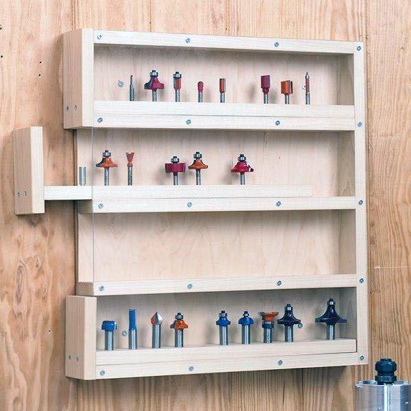 Top 80 Besten Werkzeug Speicher Ideen – Organisiert Garage Designs #toolstorage
