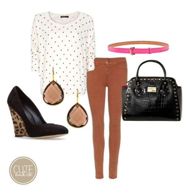 Outfit by Cute & Co.