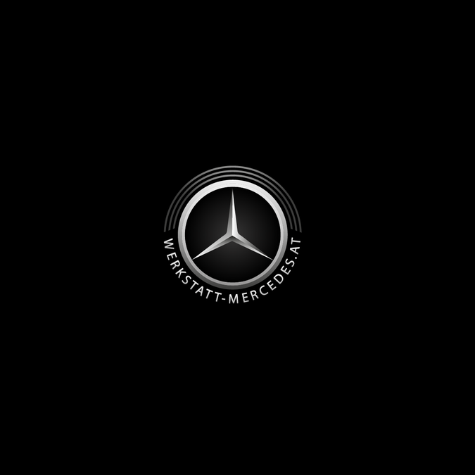 Web For Retail And Service Center Mercedes Benz By Freshconcept Internet Logo Mercedes Benz Logo Used Mercedes