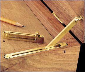 Wunderbare Ideen: Holzbearbeitungsstuhl Popular Mechanics Holzbearbeitungsraum simple.W … #WoodWorking #woodworkingprojectschair