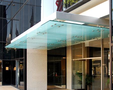Metal canopy & Spider Fitting Glass Canopy System | glass | Pinterest | Canopy ... memphite.com