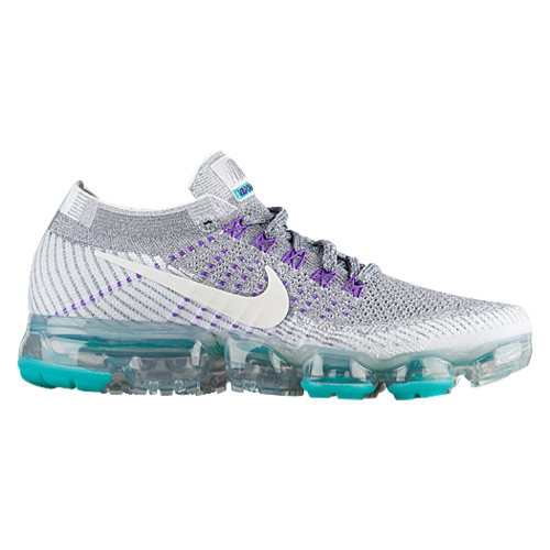 Nike Nike Air VaporMax Flyknit Running Shoes from Foot Locker