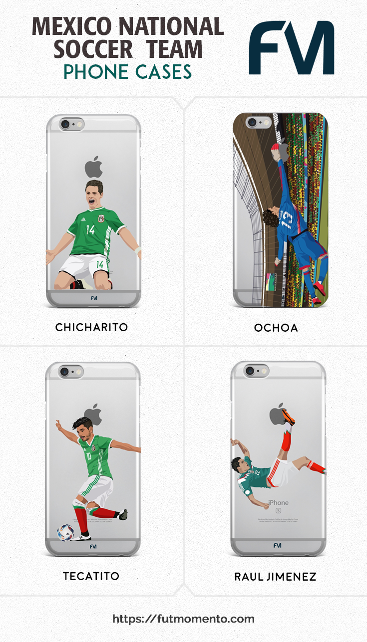 c9ded451d Pin by BTG on Futmomento! - Soccer Player Phone Cases | Mexico national  team, Phone, Phone cases