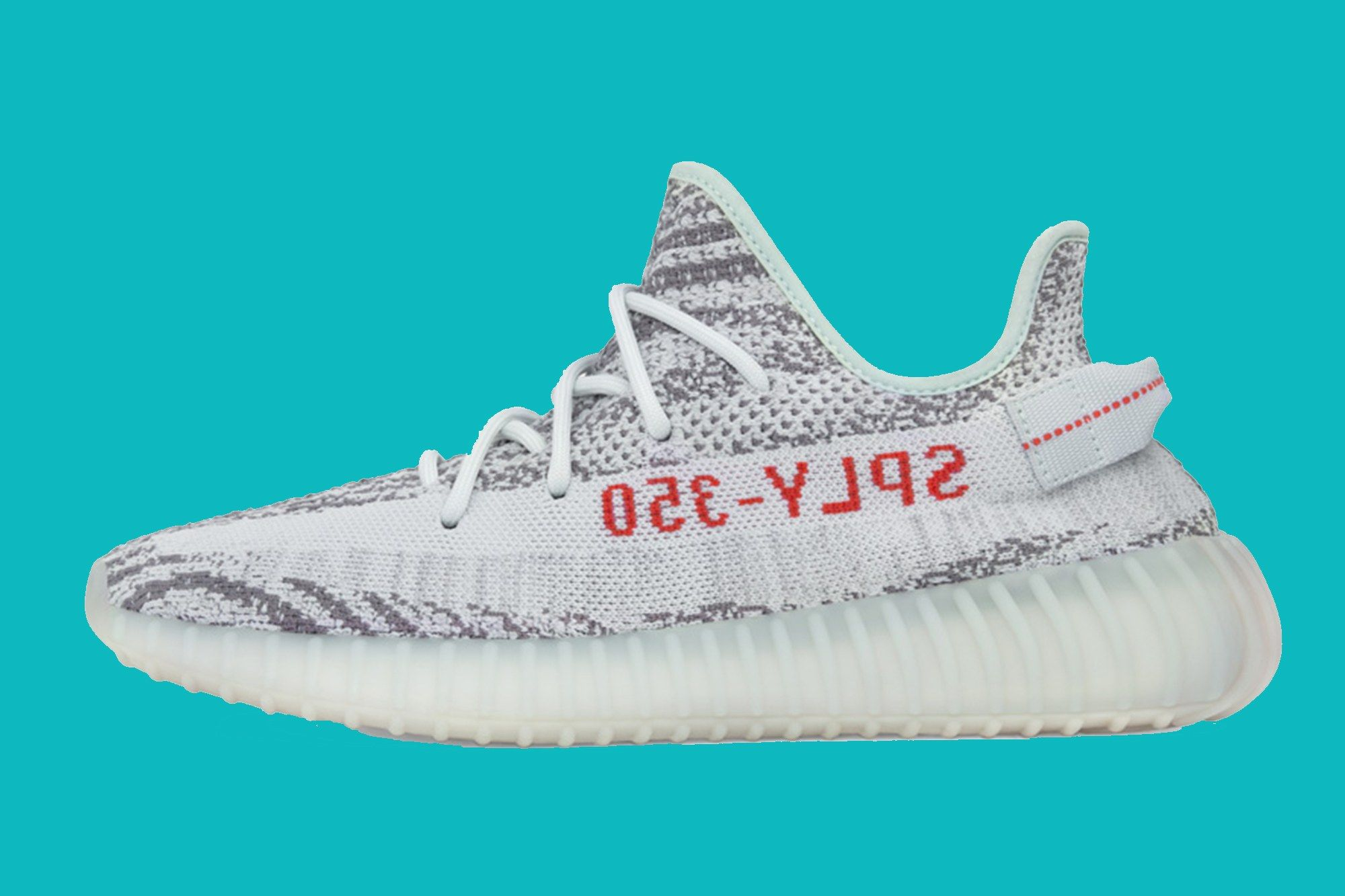 eb7c2b2d1 Your Yeezy Boost 350 V2 Blue Tint Buying Guide The Yeezy Boost 350 V2 Blue  Tint