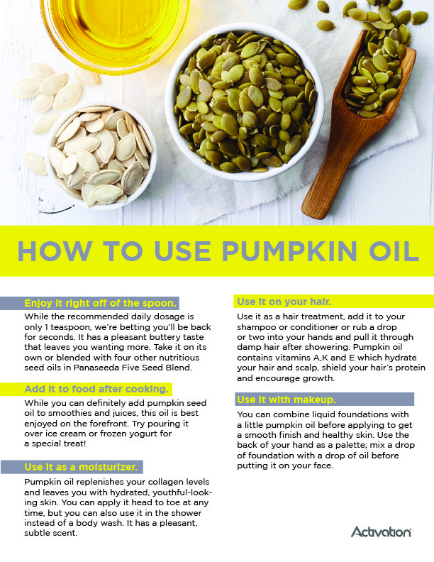 Top 10 Benefits of Pumpkin Seed Oil | Pumpkin seeds ...