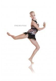 Instinct Dance Costume Lyrical 59 Jazz Tap Www Au