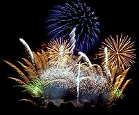 4th of July Fireworks at Folsom Field | Events