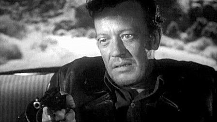 The Hitch-Hiker | Noir movie, Film noir, Actors