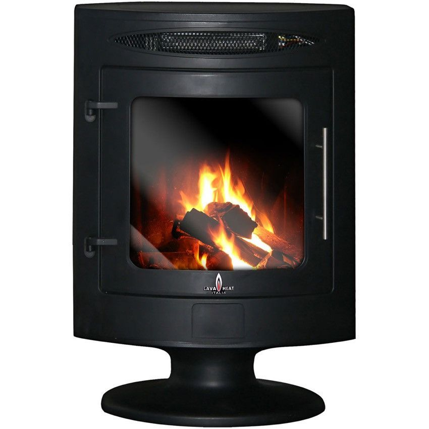 lava heat pizzo fireplace heater 1500w 2 5 tall electric rh pinterest com