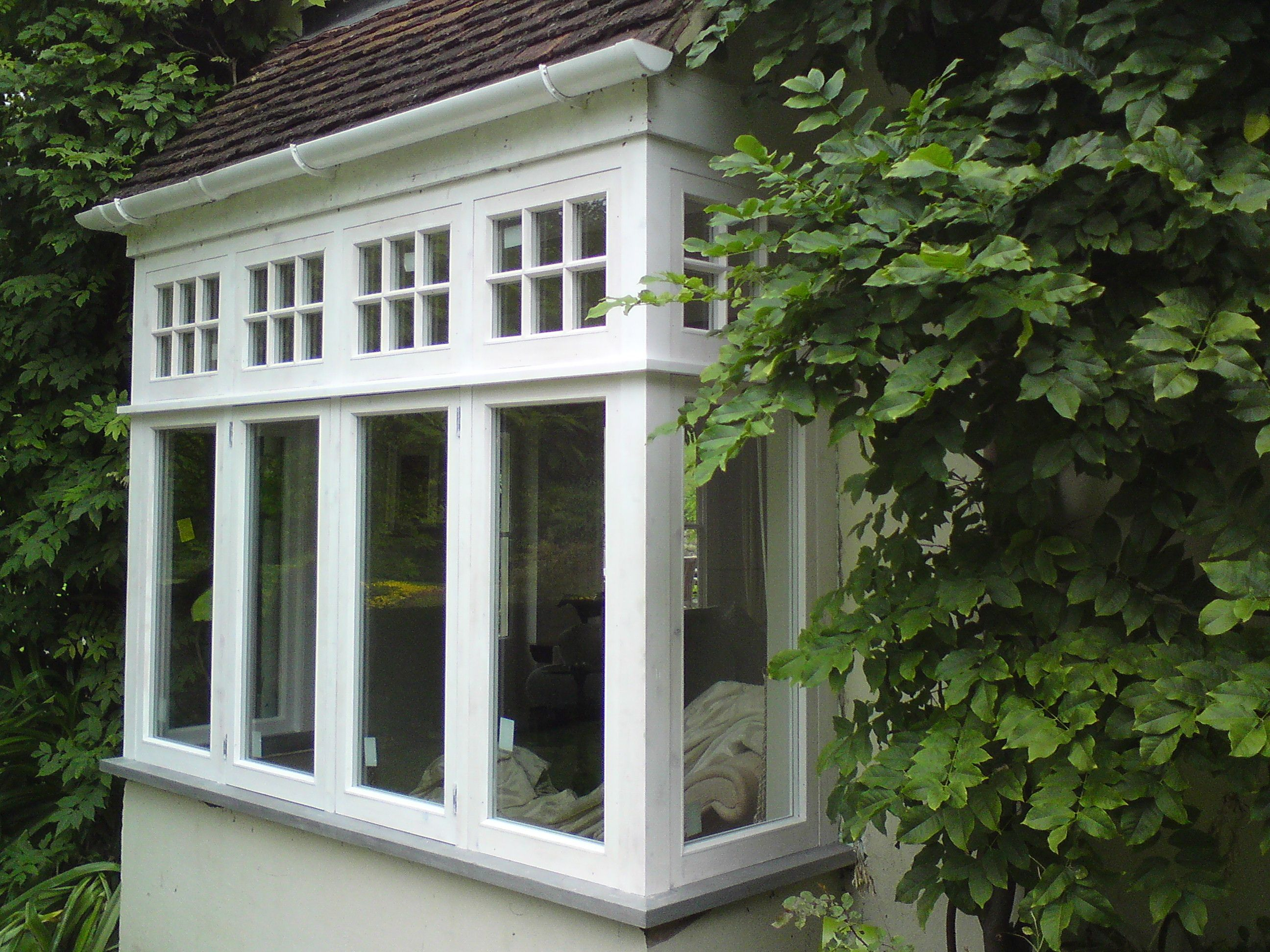 Window design for small house  living room ideas amusing white painted windows bay frames with