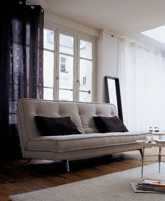 Pin Auf Sofabeds By Ligne Roset
