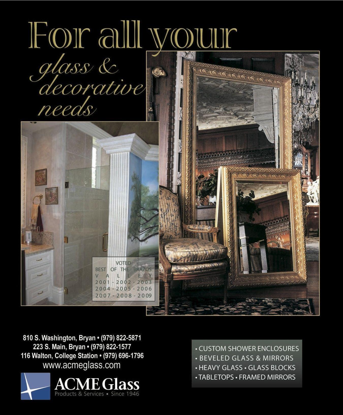 Acme Shower Doors Womenofpowerfo