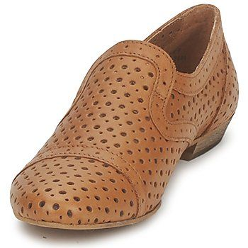 Smart-shoes Bronx DAISY BRITISH / TAN