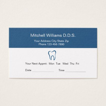 Dentist Office Ointment Cards Gifts Giftideas Business