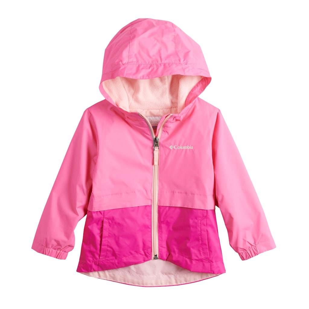 e60173f34 Toddler Girl Columbia Rain-Zilla Jacket in 2019 | Products | Kids ...