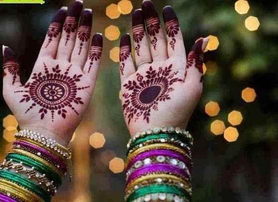 #Latest #Eid #Mehndi Designs #2013