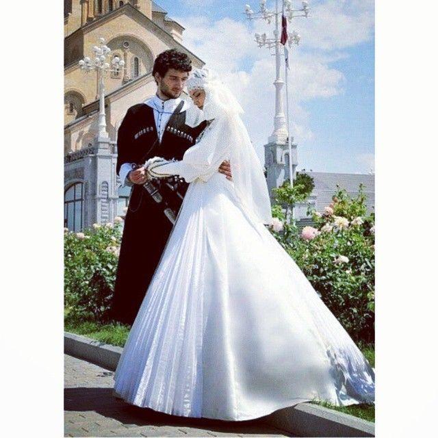 Georgian Traditional Wedding Dress Costume Invites Weddings Ankara Brides Bride Groom