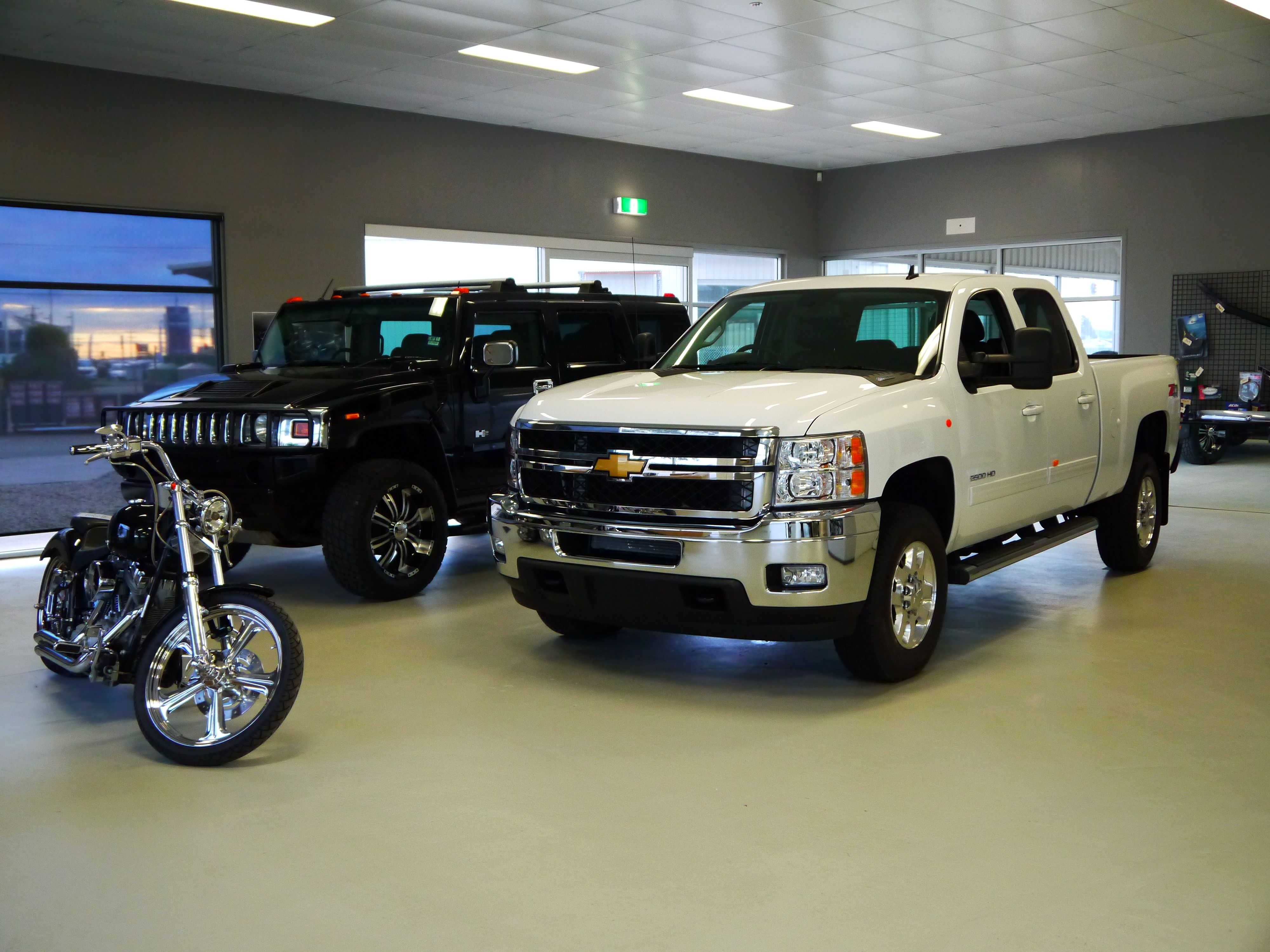 Looking for used cars in Melbourne? Look no farther
