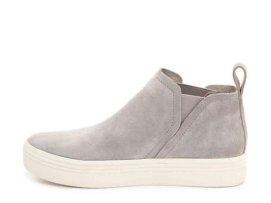 Dolce Vita Tasha High-Top Sneaker