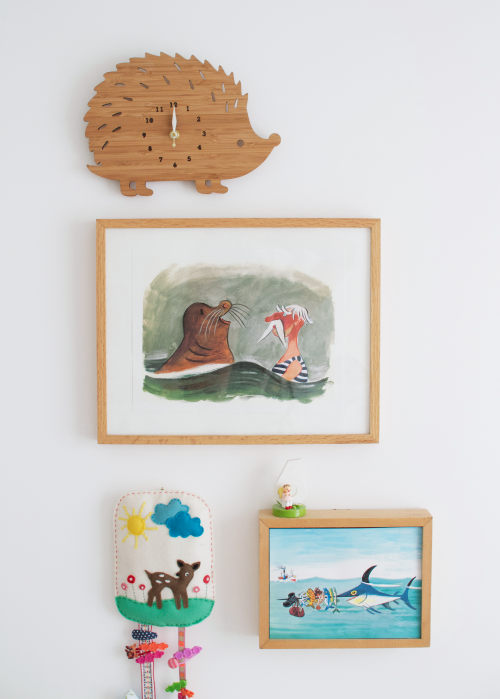 Tips for decorating your child's space « Babyccino Kids: Daily tips, Children's products, Craft ideas, Recipes & More