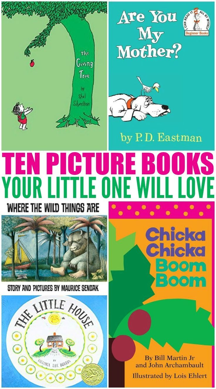 10 GREAT Books to Give Any Child Barefoot Budgeting