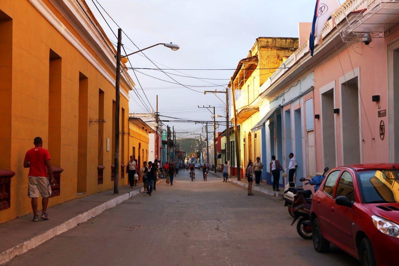 Blog   Cool and Cheap: CUBA LIBRE