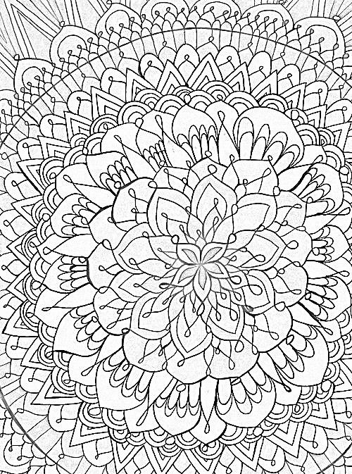 Pin By Beatriz Magdalena On My Coloring Pages Pattern Coloring Pages Mandala Coloring Pages Whole Cloth Quilts