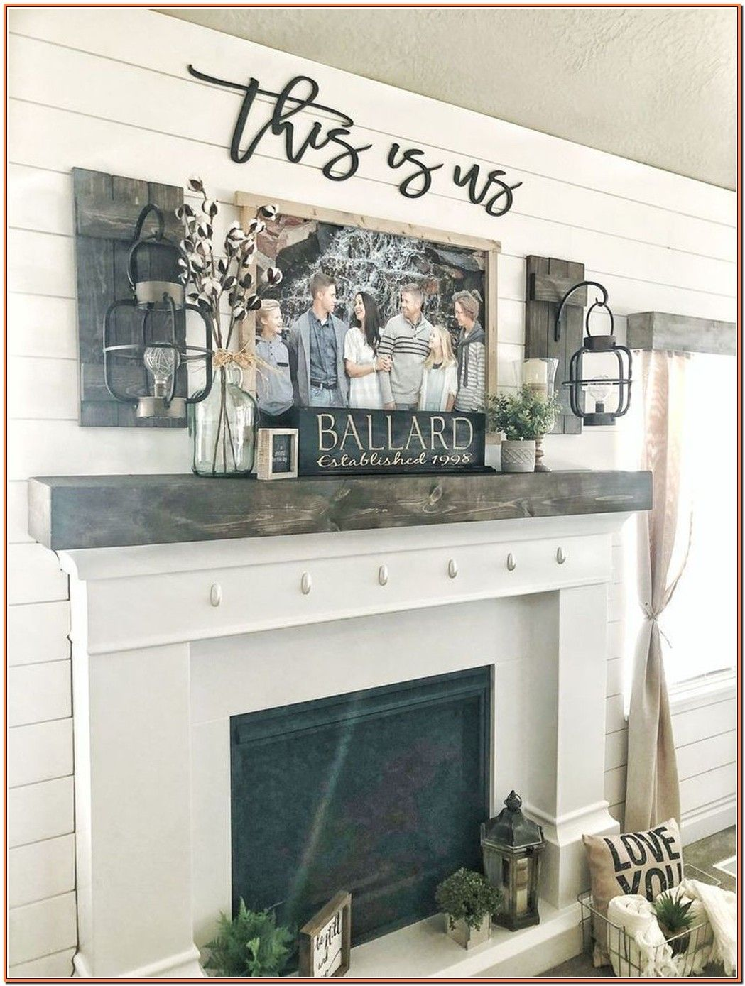 Handy Home Decor Ideas That Will Enhances Your Home Click The Image For Additional Inf Farm House Living Room Farmhouse Decor Living Room Country House Decor