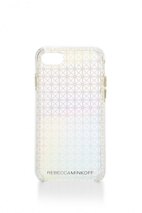 Stud Print Case For Iphone 7