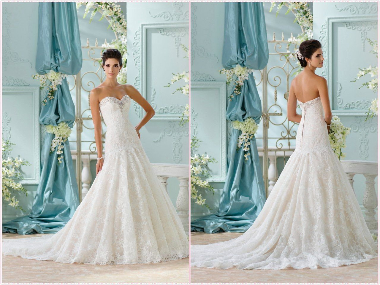 Aline wedding dresses   112 photos   Aline Wedding dresses   Pinterest