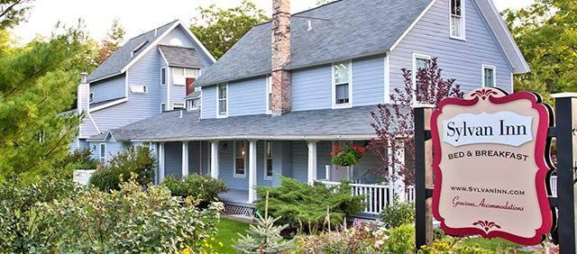 Welcome To The Sylvan Inn Established In 1885 The Sylvan Inn Is A