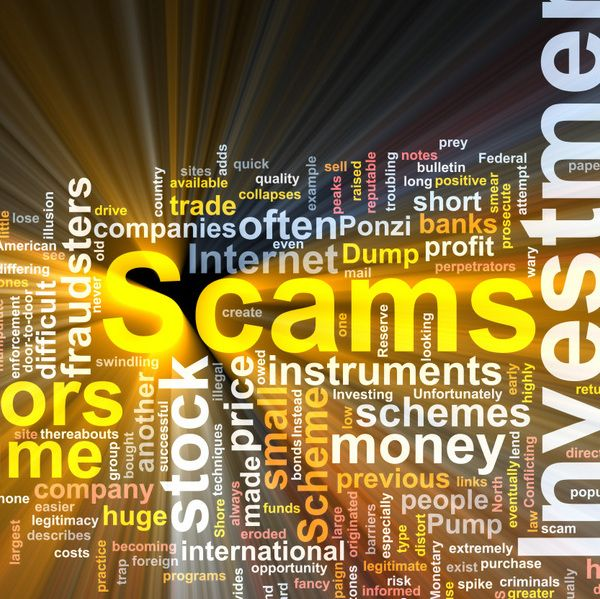 Stock Scams