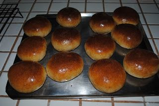 ARE THEY ALL YOURS?!??: bread recipes