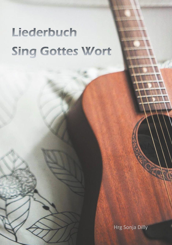 Sing Gottes Wort Spon Wort Books Gottes Download Ad Singing Books Music Instruments