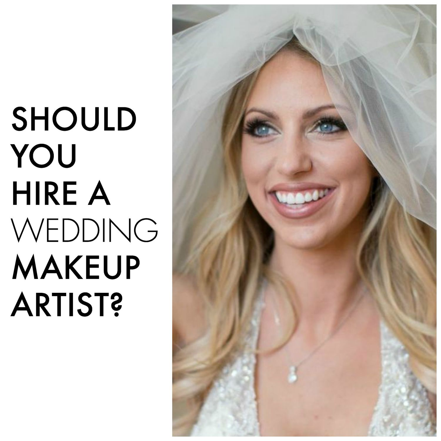 Should you hire a wedding makeup artist wedding wedding day should you hire a makeup artist for your wedding day or do it yourself solutioingenieria Image collections