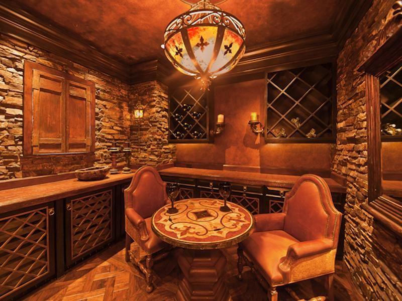 Cigar Room Idea Cigar Room Bars For Home Bar Room