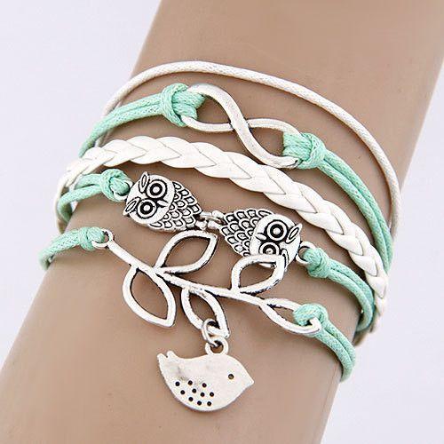 Bling Jewelry La Vie Marine Turtle Nautique CZ Bracelet Gourmette dAccent pour Les Femmes en Argent Sterling plaqu/é Or 925 /à 10 en 9 r/églables