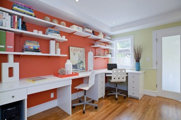 Cool Home Office Designs Practical Cool Inside 32 Simply Awesome Design Ideas For Practical Home Office Room