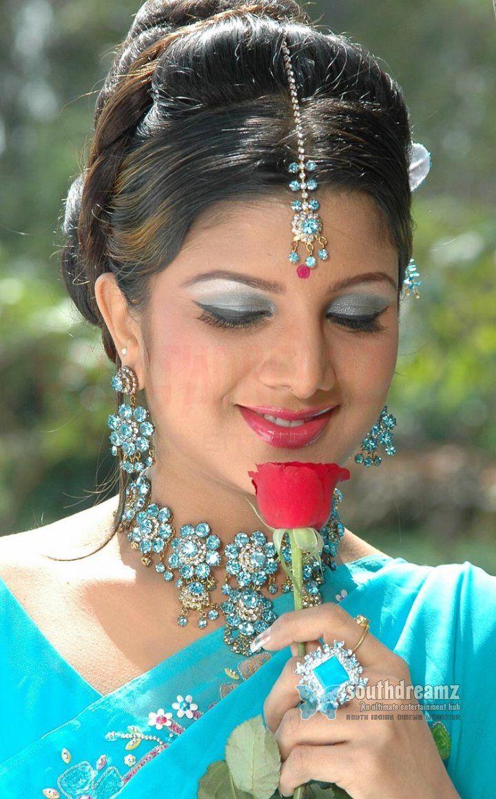 rambha daughter