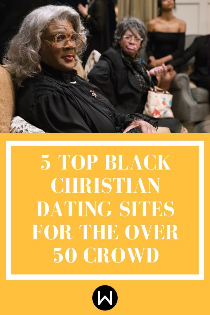 Christian Dating pour plus de 50