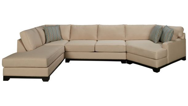 Jonathan Louis Choices Choices 3 Piece Sectional 3 Piece Sectional Sectional Living Room Dining Room Combo